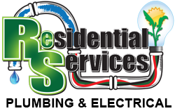 Logo: Residential Plumbing Services
